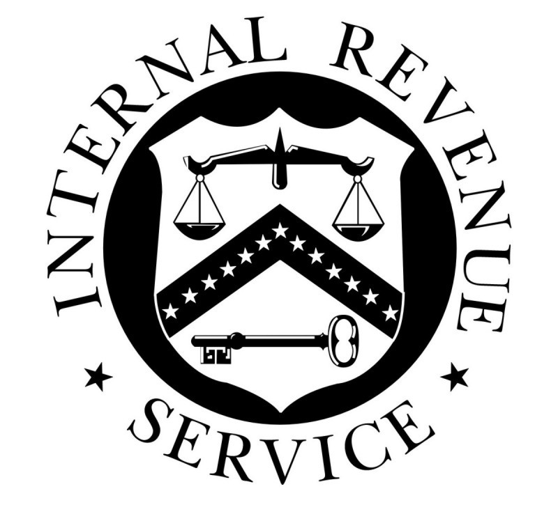 Image result for internal revenue service logo
