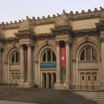 MetropolitanMuseumofArtFacade